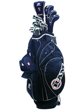 golf package set
