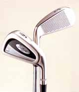 Titleist irons updated