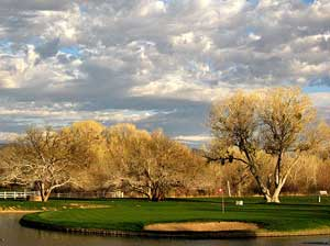 Golf in Tucson, Arizona