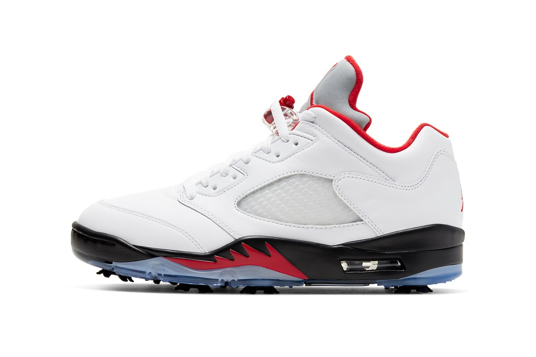 nike jordan golf shoes