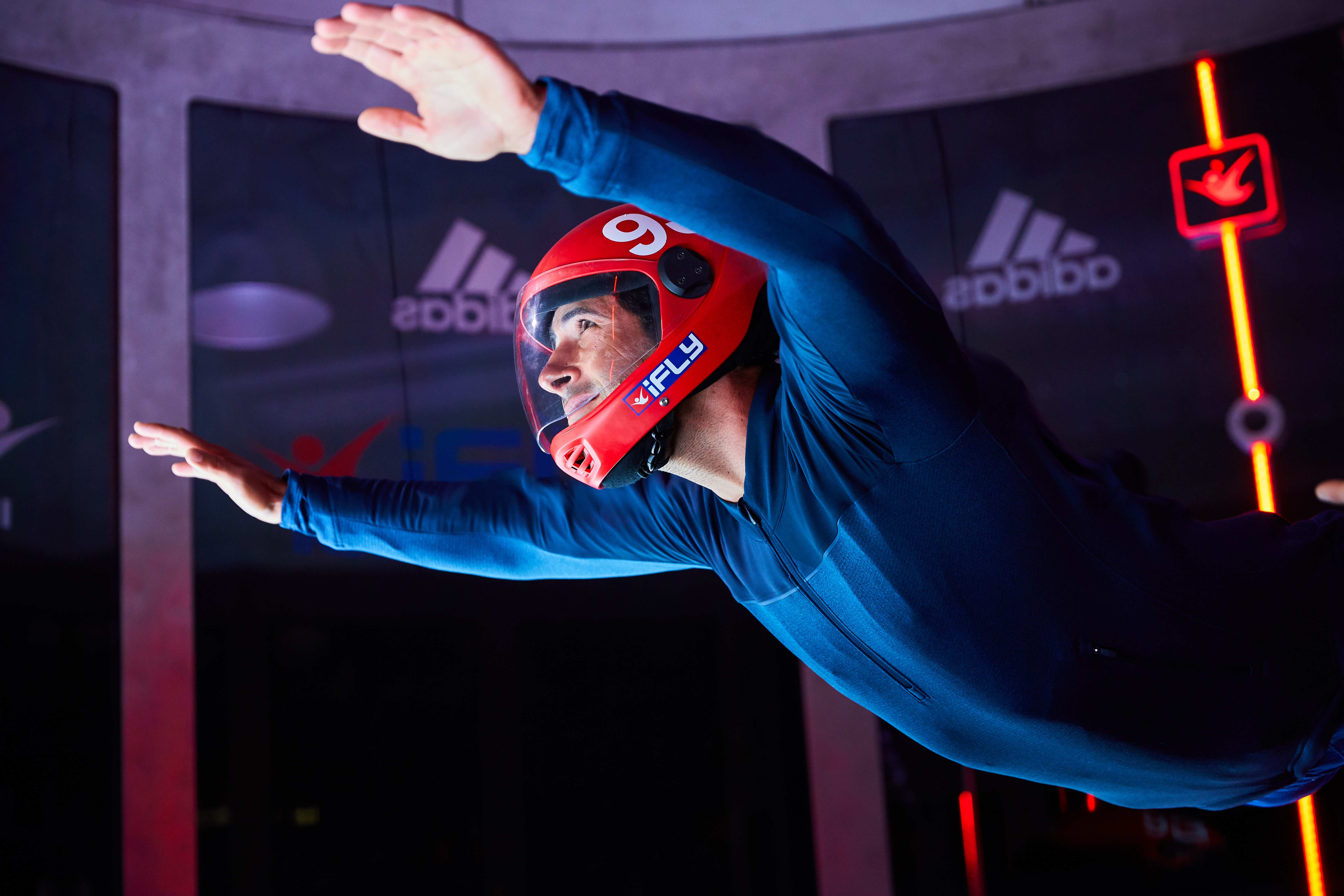 adidas Golf reaches new heights with the Go-To Adapt jacket