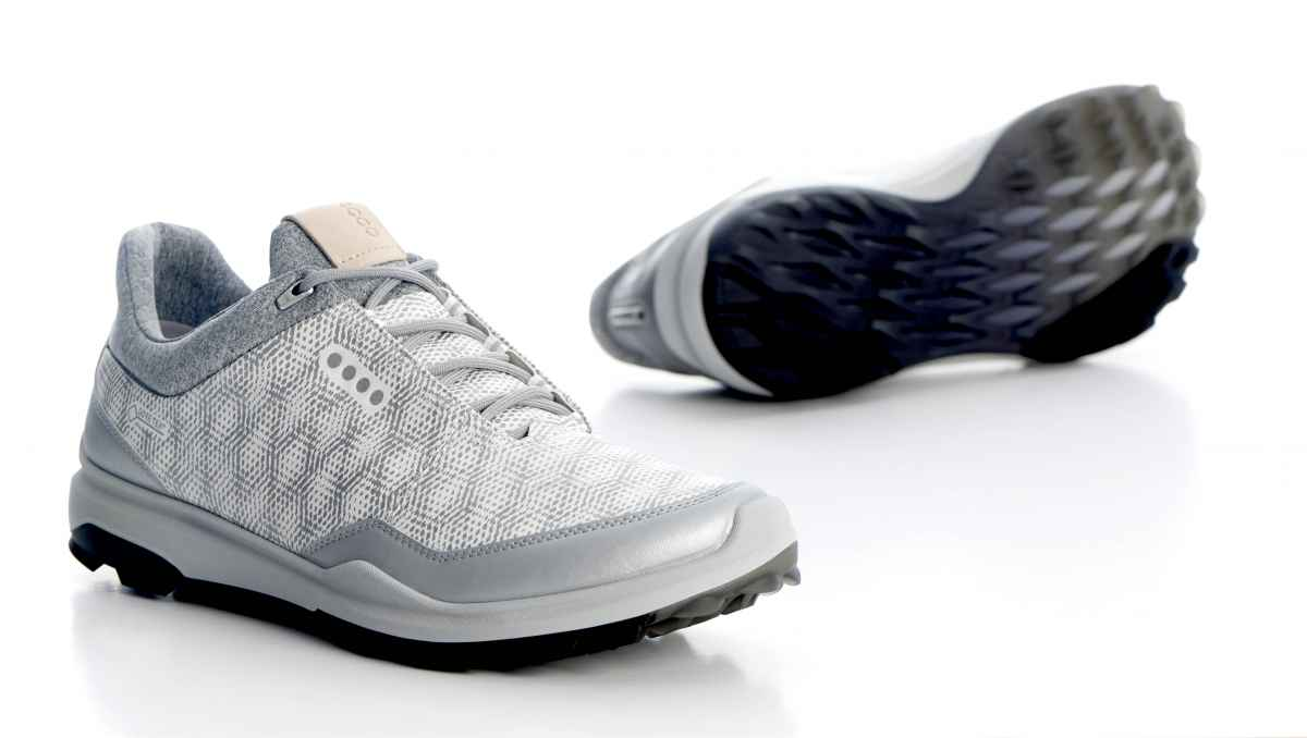 Ecco Biom Hybrid 3 golf shoe review