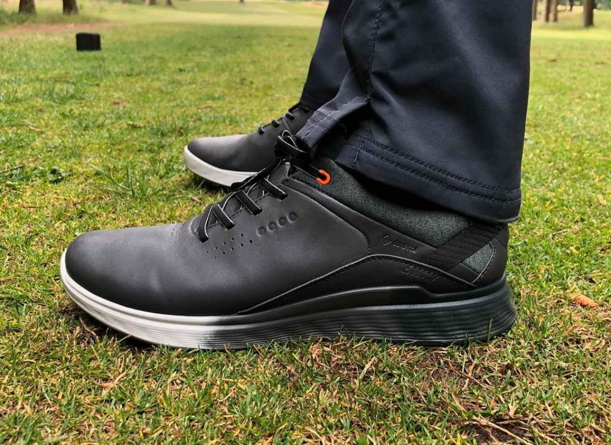 ecco high top golf shoes,www