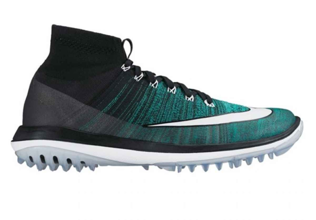 af8f63d2d88 10 outrageous Nike Golf shoes that don't instantly scream 'golf shoe ...