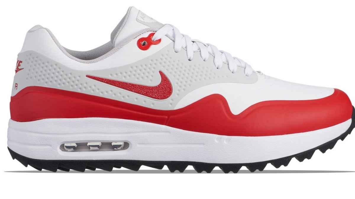 Nike Air Max 1 Nike Air Max 1 G shoe review | GolfMagic