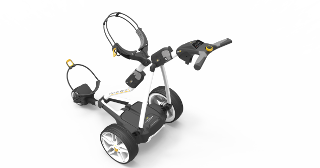 PowaKaddy upgrade Freeway range with FW3s and FW5s additions