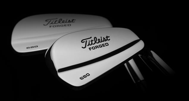 Titleist re-launch Forged 680 irons