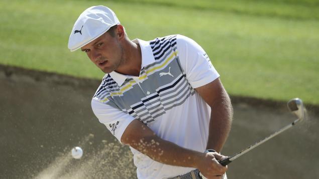 Bryson DeChambeau wins Dubai Desert Classic: What's In The Bag?