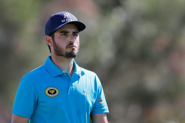 Miura Golf signs Abraham Ancer as its first PGA Tour ambassador
