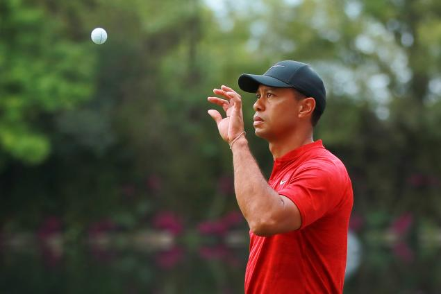 Tiger Woods turns to new putting coach at Players Championship