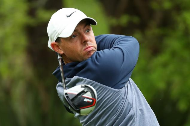 Rory McIlroy: In the bag of The Players champion