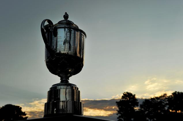 BBC and Sky will not be airing US PGA