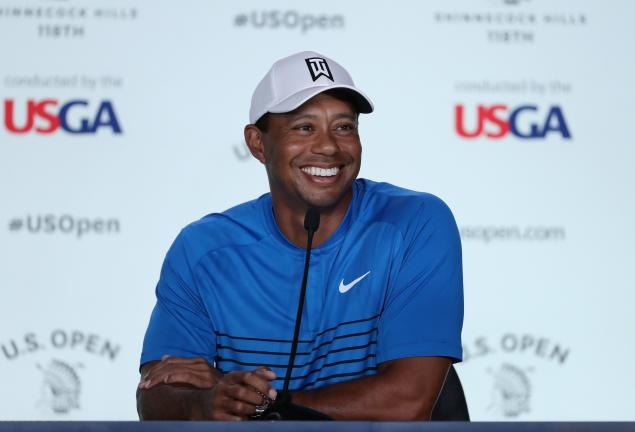 Tiger Woods return sees US Open ticket prices reach highest since 2015