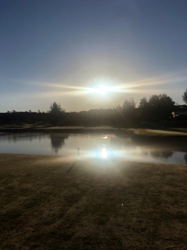 Quina Do Lago Laranjal Course Review