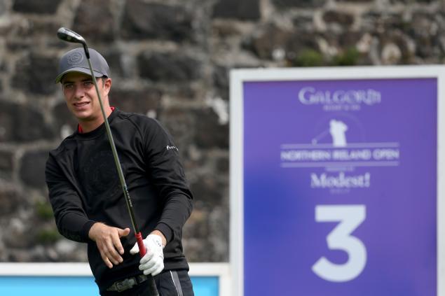 GolfMagic Tour blogger Guido Migliozzi earns 2019 European Tour card!