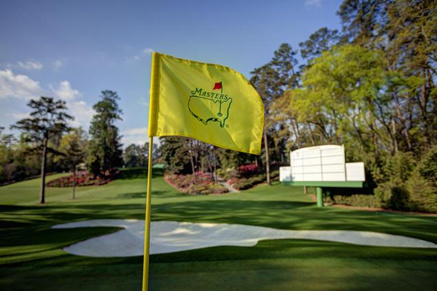 Who will win the Masters?
