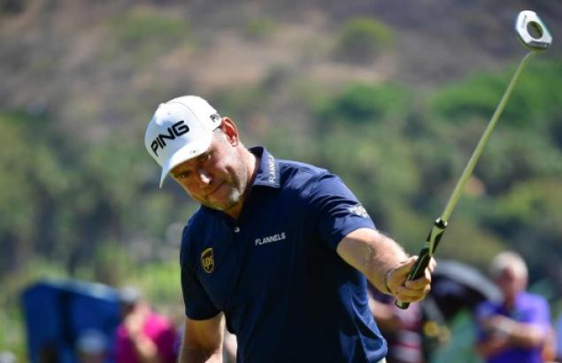 Lee Westwood wins Nedbank Golf Challenge with PING's new Fetch putter