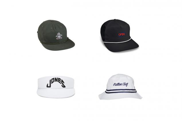 10 golf hats you need to cop for summer 2018