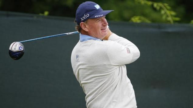 You HONESTLY won't believe what Ernie Els said of his own golf course!