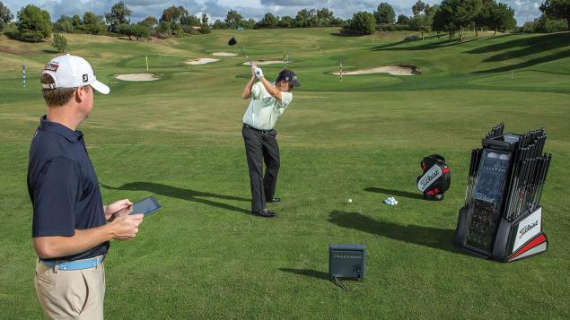 The 4 biggest problems with golf club fitting