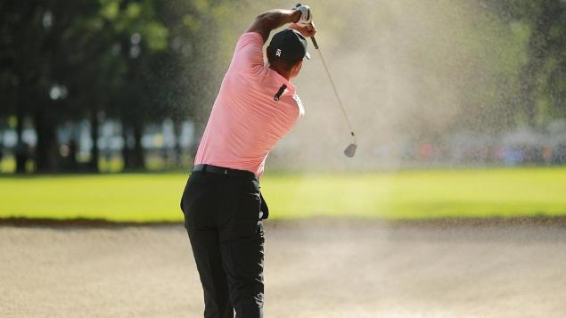 How best to save THREE SHOTS per round of golf...