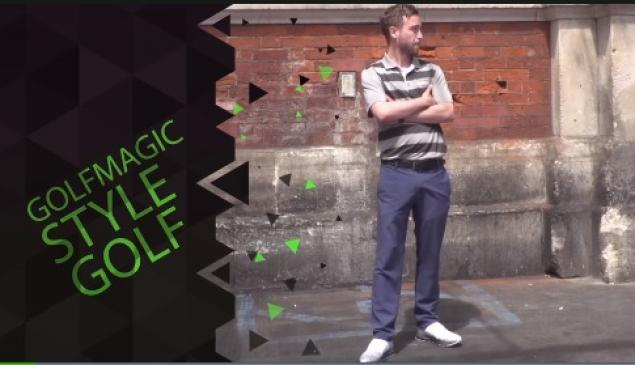 GolfMagic launches new fashion series to further grow 18-35 audience