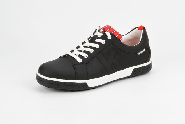 Kankura Golf shoes touch down in Britain