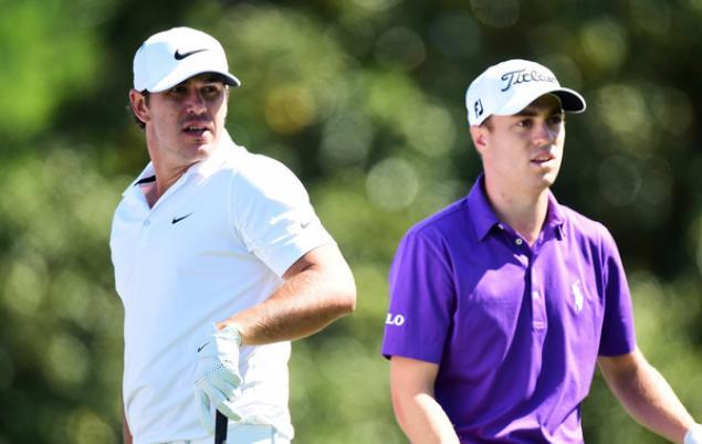 Justin Thomas tells PGA Tour to just give Brooks Koepka POY award now