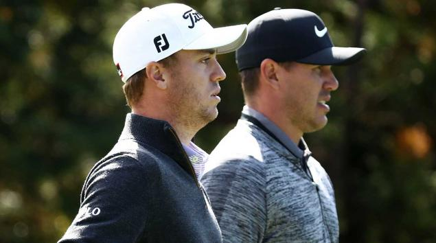 Justin Thomas SLAMS the new Rules of Golf, Brooks Koepka joins in too