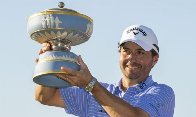 Kevin Kisner wins WGC Match Play; check out the golf clubs in his bag
