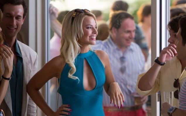 Margot Robbie golf film rumour intensifies after golf course sightings