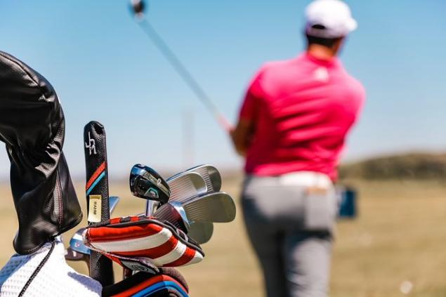 TaylorMade staffers give feedback on GAPR irons after Open
