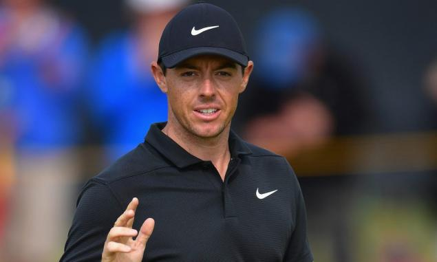 """Rory McIlroy fires back at Butch Harmon's """"robotic"""" criticism"""