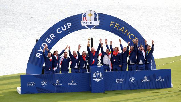 GolfMagic's Top 3 Moments of the Year