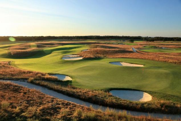 US Open: You won't believe how fast the greens are at Shinnecock Hills
