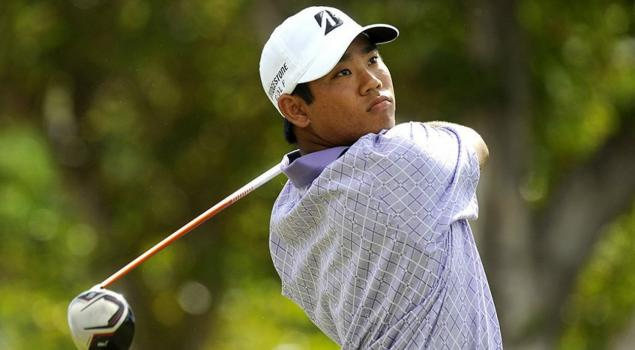 Tadd Fujikawa becomes first pro golfer to publicly come out as gay
