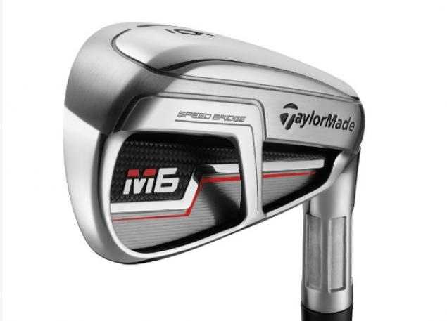 TaylorMade launches new M5 and M6 game improvement irons for 2019