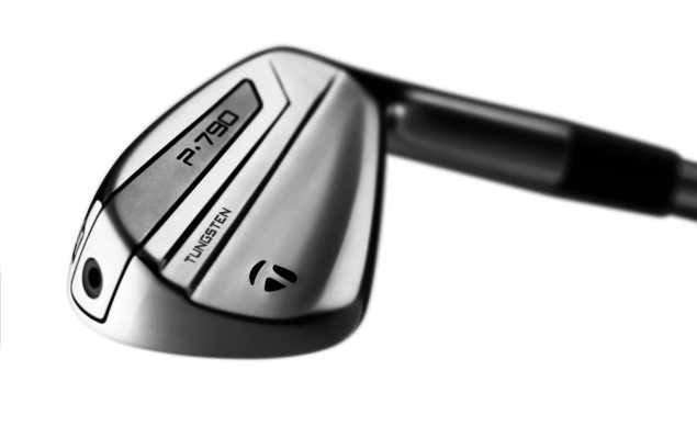 TaylorMade launches new P790 and P790 Ti iron