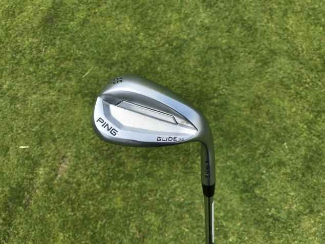 PING Glide 3.09 wedges review