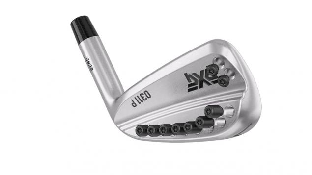 PXG 0311 Gen 2 irons review