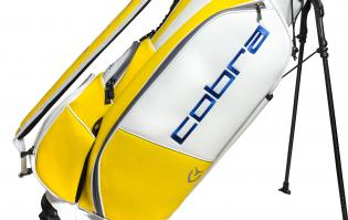 WIN! Rickie Fowler Open Championship stand bag