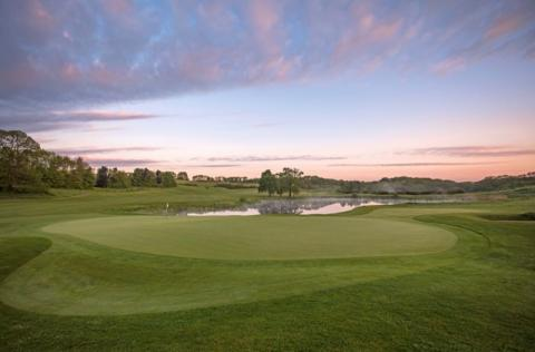 London Golf Club invites you to take part in its Men's Open Day