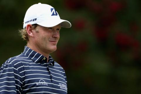 Brandt Snedeker: In the bag of the Wyndham Championship winner