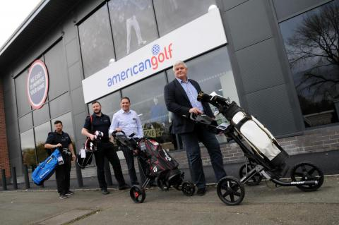 American Golf stores to shut across the country