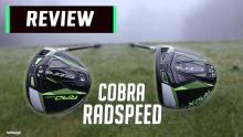 Cobra RADSPEED Drivers Review   The Driver To Beat In 2021!