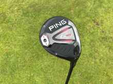PING G410 Fairway Wood review