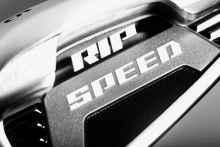 RIP Speed irons