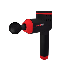Pulseroll Percussion Massage Gun Review