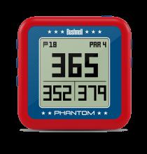Bushnell Phantom GPS rangefinder review