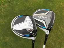 TaylorMade SIM Fairway Wood Review